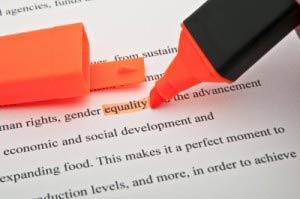 Equality - Jeroen van Oostrom