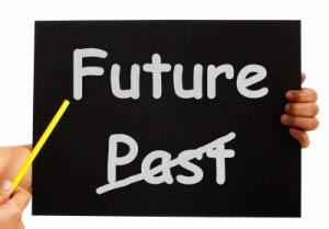 Past vs Future