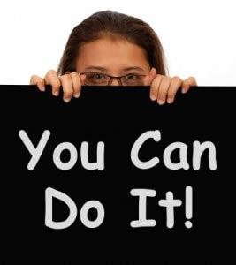 You Can Do It - Stuart Miles
